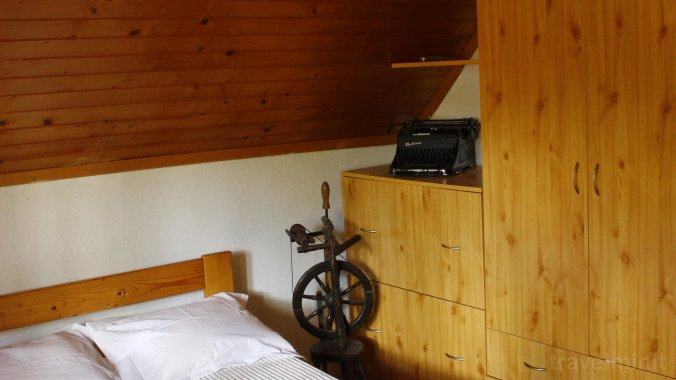 Casa de vacanță Isti Jigodin-Băi