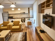 Accommodation Sălcioara, Astral Apartments