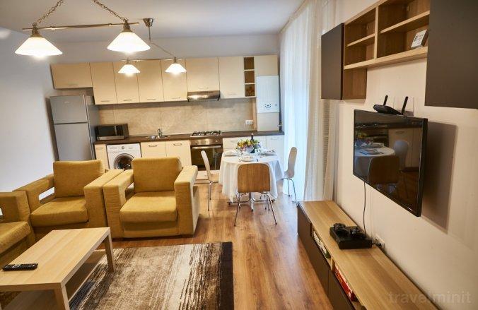 Astral Apartments Ploiești