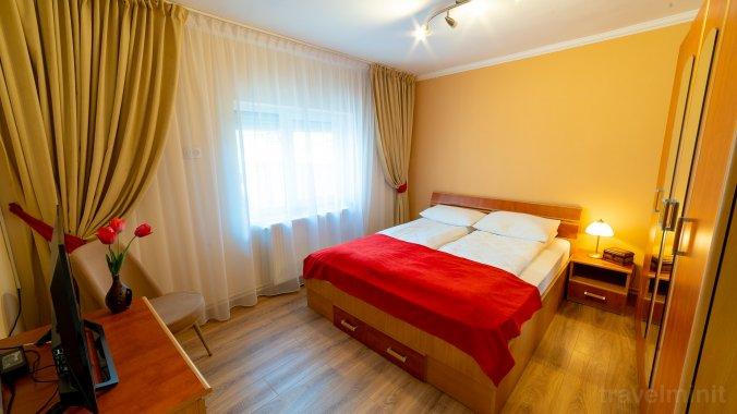 Valeria's Home 2 Vendégház Nagyszeben