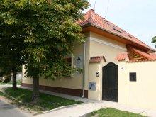 Accommodation Tiszavárkony, Élet és Energia B&B