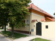 Pensiune Szeged, Pensiunea Élet és Energia