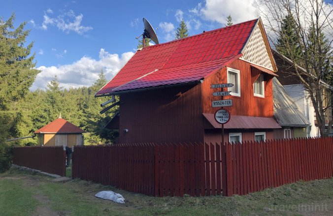 Abos Villa Szentimrefürdő