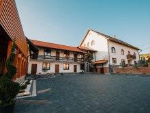 Cazare Transilvania, Tichet de vacanță, Pensiunea Biz