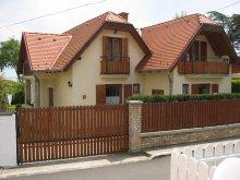 Casă de vacanță Répcevis, Casa Tornai