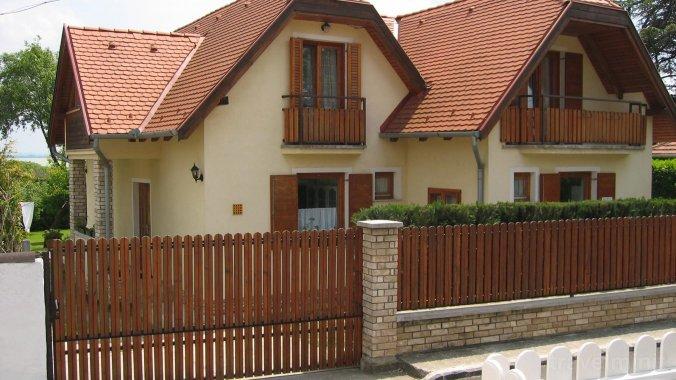 Casa Tornai Badacsonytomaj