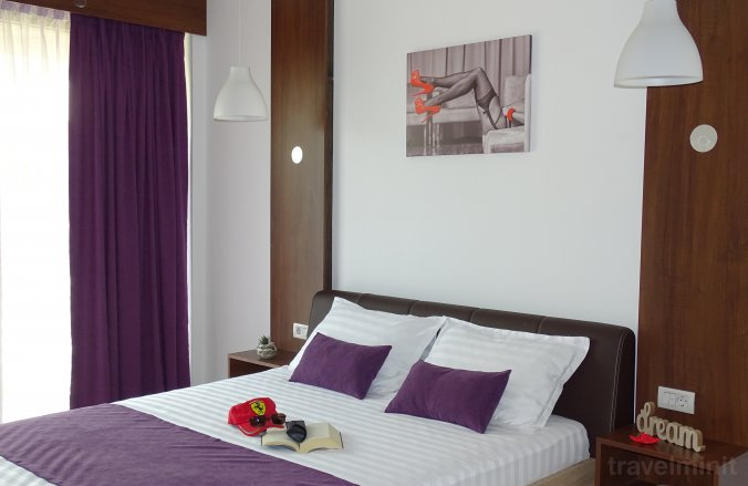 Vila Dream Resort Adults Only 14+ Mamaia