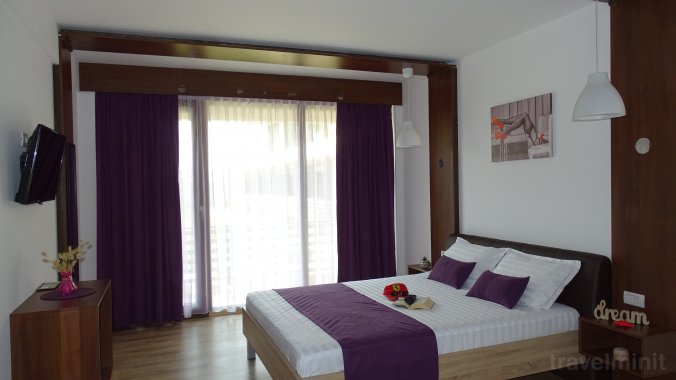 Vila Dream Resort Mamaia