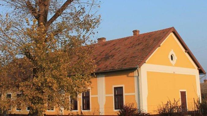Casa de oaspeți Peregi Mezőhegyes