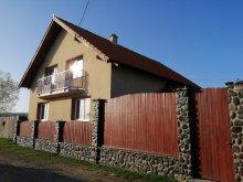 Accommodation Capalnita (Căpâlnița), Mónika Guesthouse