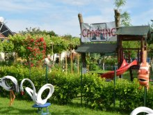 Cazare Delta Dunării cu Tichet de vacanță, Camping Căsuța Mihaela