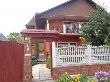 Accommodation Balatonszemes, Amigos Villa