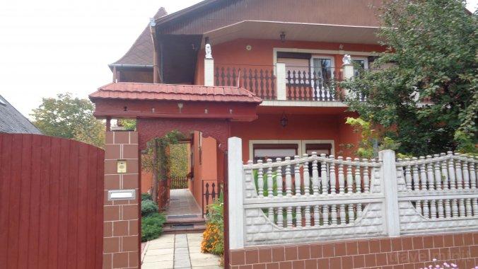 Vila Amigos Balatonlelle