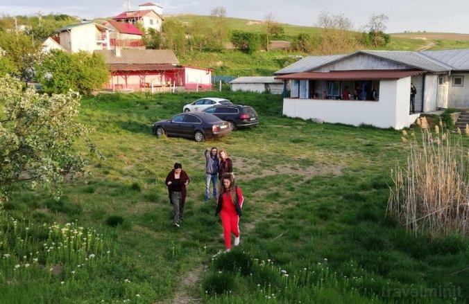 Casa de vacanță Bălteni Băltenii de Sus