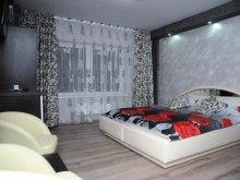 Apartament Cârstovani, Garsoniera 5 Vladu