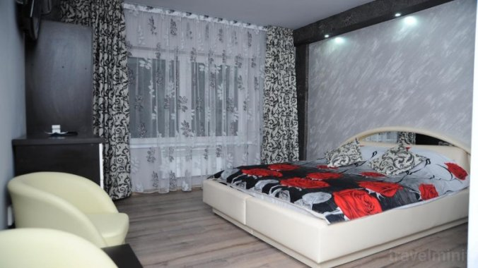 Vladu Studio Apartment 5 Craiova
