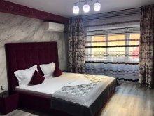 Apartament Pietroasa, Garsoniera 7 Vladu