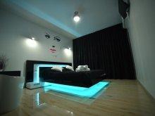 Apartament Răduțești, Garsoniera 9 Vladu