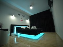 Apartment Pietroasa, Vladu Studio Apartment 9