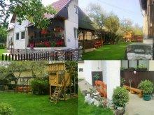 Guesthouse Sajómercse, Czakó Guesthouse