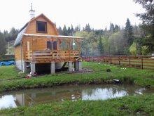 Cabană Transilvania, Cabana Hajdo