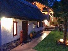 Szállás Alsóörs, Egzotikus Kert 200 éves vendégház