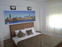 Accommodation Eforie Nord, Hotel Ottoman