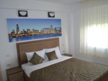 Travelminit accommodations, Hotel Ottoman