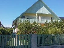 Accommodation Somogy county, Beni Apartments