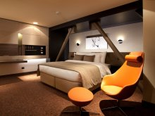 Accommodation Sibiciu de Sus, Kronwell Braşov Hotel