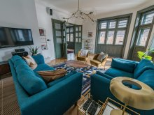 Apartman Magyarvista (Viștea), Luxury Nook
