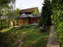 Accommodation Tomnatec, Măgura Cottage