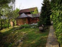Casă de vacanță Cornești (Mihai Viteazu), Cabana Căsuța Măgura