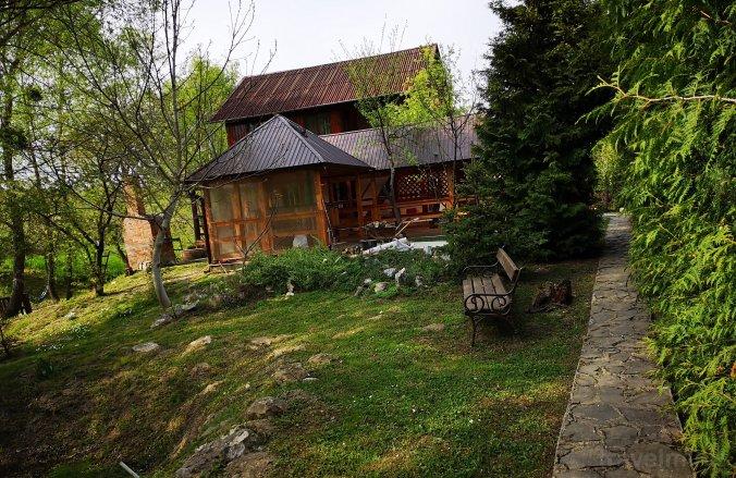 Măgura Vendégház Magurahegy