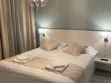 Szállás Râmnicu de Sus, Regnum Luxury Suites  Apartmanok