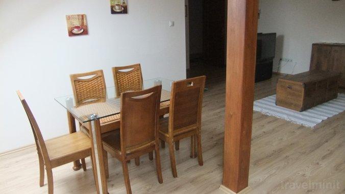 Balázs Szálló Apartment Gyula