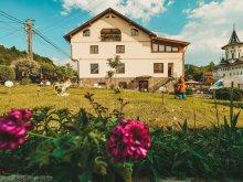 Pensiune județul Maramureş, Pensiunea Eco-Tim