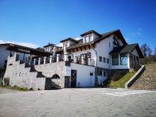 Accommodation Sâncrai, Páva B&B & Wellness