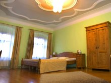 Accommodation Sibiu county, Hotel Casa Luxemburg