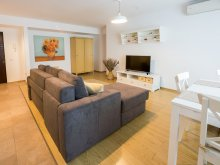 Apartment Aqua Magic Mamaia, Beach Vibe Apartments Miraj