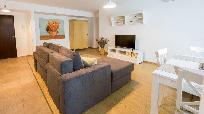 Beach Vibe Apartments Miraj Mamaia