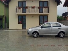 Accommodation Rânca, Charter Apartments - Vila Costea