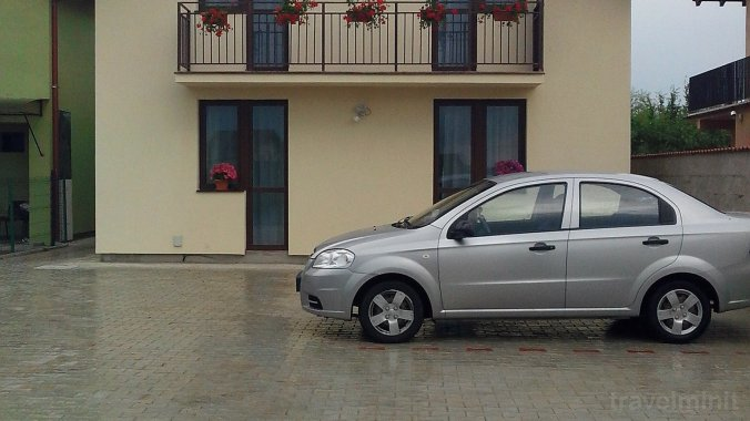 Charter Apartments - Vila Costea Nagyszeben