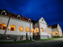 Accommodation Mihăileni (Șimonești), Molnos Mansion Pension