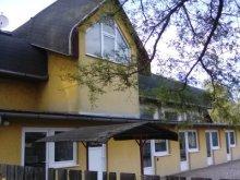 Cazare Balatonszemes, Apartament Szemes