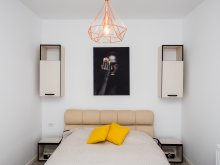 Accommodation Eforie Sud, Apartment 4U