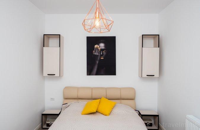 Apartament 4U Mamaia Nord