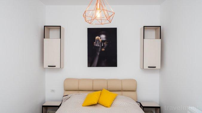 Apartament 4U Mamaia-Sat