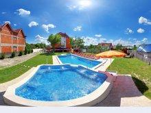 Pensiune Oradea, Pensiunea Casa Porojan