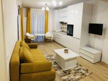 Accommodation Satu Nou (Mircea Vodă), ABC Studio Apartment